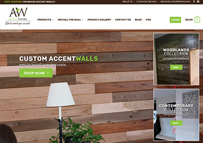 Accent Woods - www.accentwoods.com